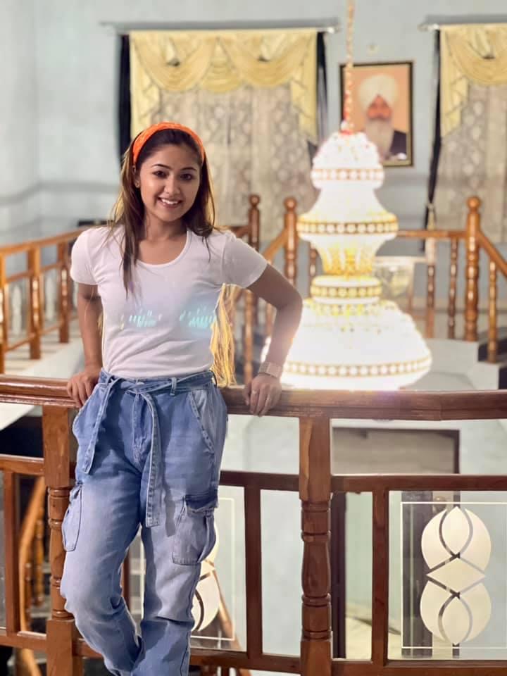photo of Ginni Mahi