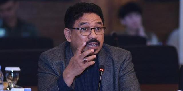 Bantah Terlibat Gerakan Kudeta Demokrat Bareng Moeldoko, Zulfan Lindan: Semua Orang Bisa Ngaku Nasdem
