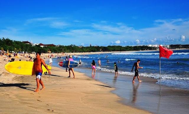 Objek Wisata Bali