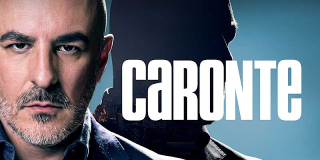 'Caronte', la serie protagonizada por Roberto Álamo, desvela su tráiler