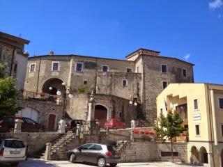 Castelpagano