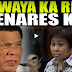 "WATCH!  PRESIDENT DUTERTE TO EX-BIR SEC. KIM HENARES ""YOU'RE NOW IN BIG BIG TROUBLE""!"