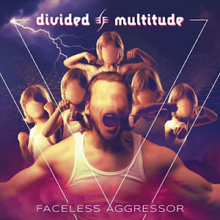 "Το βίντεο των Divided Multitude για το ""Counterparts"" από το album ""Faceless Aggressor"""