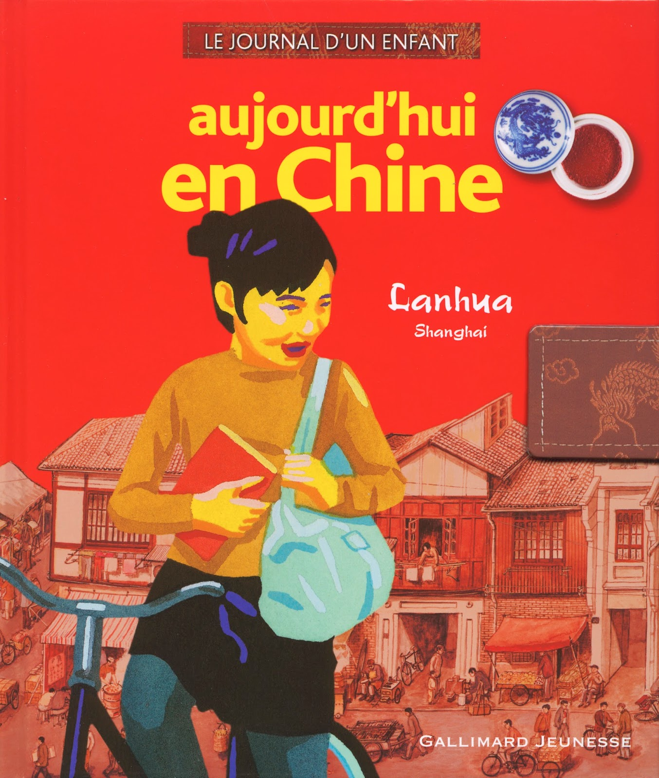 journal d'un enfant en chine