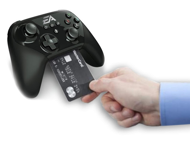 EA asegura que la compañía no es responsable de vigilar el gasto en microtransacciones.