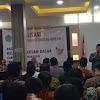 Sosialisasi Uji Kompetensi Baca Al-Qur'an Bagi Guru PAI SD