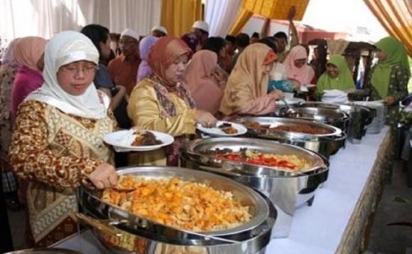 Jasa Catering Pernikahan di Purwokerto