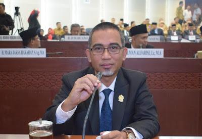 Belum Punya Regulasi Tentang Peternakan, Sekretaris Komisi B DPRD Sumut Meminta Gubernur Segera Tanggap