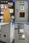 Tủ chiếu sáng GPRS của MINH SÁNG được thiết kế theo chuẩn của Chiếu Sáng Hồ Chí Minh