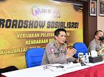 Polda Jogja Terpilih Menjadi Salah Satu Pilot Project Digitalisasi Ranmor