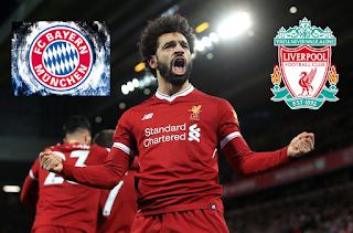 يلا شوت مشاهدة مباراة ليفربول وبايرن ميونخ بث مباشر اليوم 19-2-2019 في دور ال 16 من دوري ابطال اوروبا