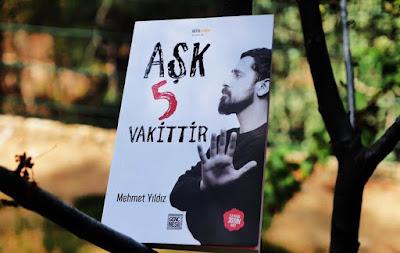 Mehmet Yıldız - Aşk 5 Vakittir