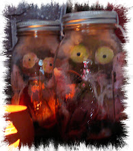 ZOMBIES IN A JAR