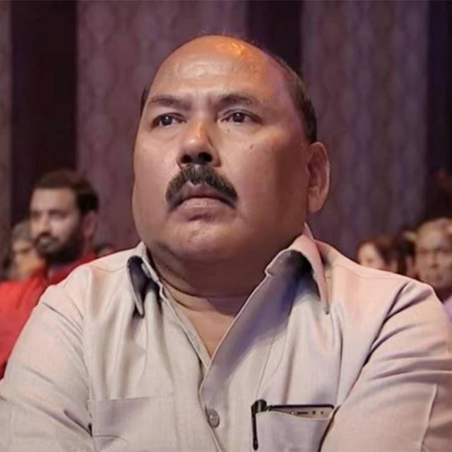 Rajeswara Prasad : गीतकार और संवाद लेखक राजेश्वर प्रसाद का निधन कार्डियक अरेस्ट से पीड़ित होने के बाद हुआ