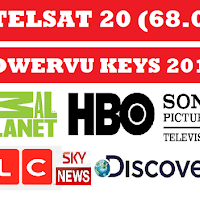 Channel Keys Powervu keys 2016 | Dish frequencies And Satellites Updates