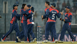 nepal-27th-oneday-team
