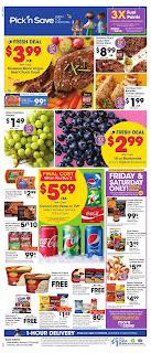 ⭐ Pick n Save Ad 1/22/20 ⭐ Pick n Save Weekly Ad January 22 2020