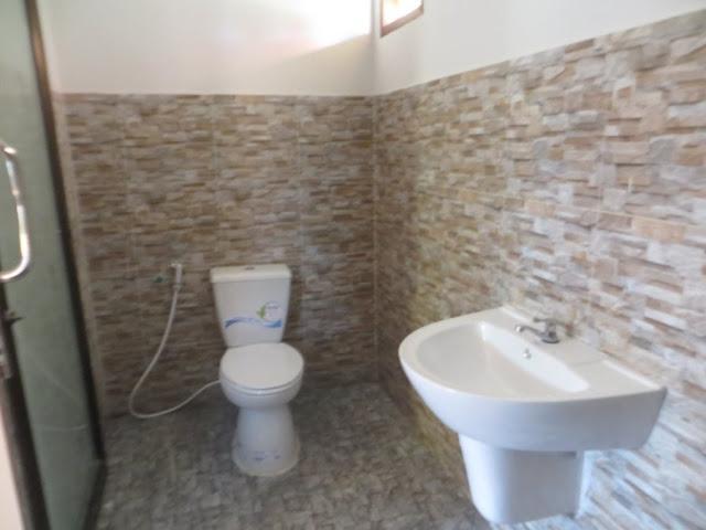 Хорошая ванная комната
