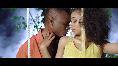VIDEO | MBOSSO ~ TAMU| [official video]