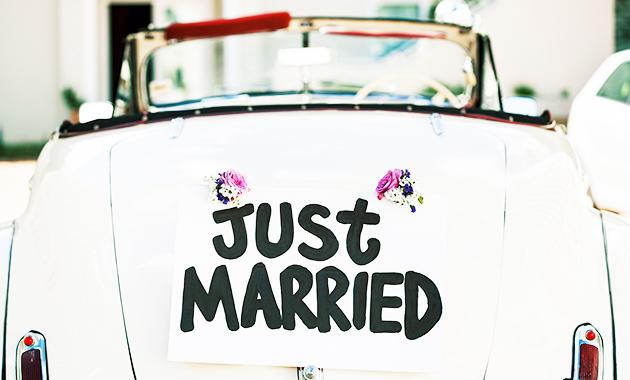 5 Alasan Yang Salah Untuk Menikah