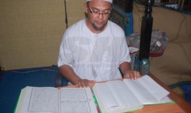 6 Muka Surat Ayat al-Quran Hilang Lagi