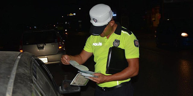 Two people arrested for living in north Cyprus without a resident permit