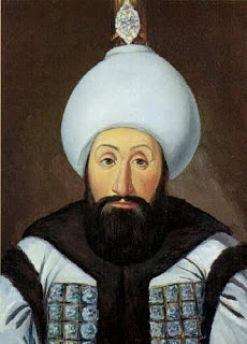 OTTOMAN EMPIRE SULTANS I. ABDULAZİZ