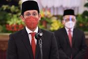 Menteri Nadiem: Pembelajaran Jarak Jauh Berpotensi Ganggu Psikis Anak