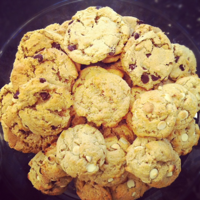 Different Types: Different Types Of Cookies