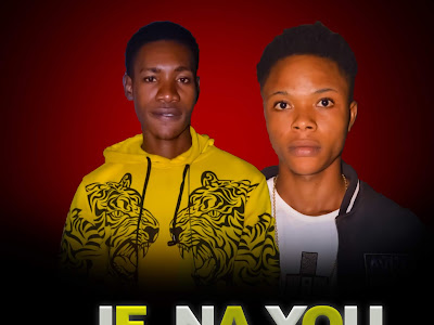 [Music] Young Bliss Ft Wizzy Brown - If Na You
