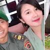 Sehari Jelang Menikah, Lettu TNI Angga Pradipta Meninggal Tertabrak Kereta