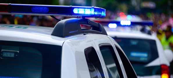 La policía investiga un robo de lingotes y monedas de oro, joyas y miles de dólares en una residencia de La Barra