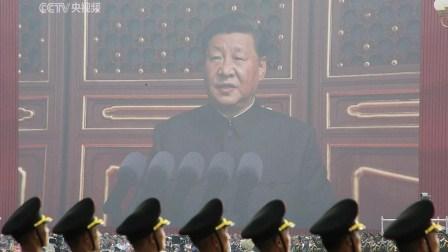 Militer China Perkuat Kehadirannya di Wilayah LCS Beberapa Bulan Terakhir
