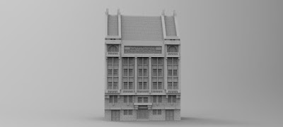 STRETCH GOAL £7000 LOCKED DUTCH BANK AND GENERAL RUIN (TO BE ADDED) picture 1
