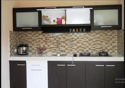 Jual dan Jasa Pembuatan Lemari Dapur di Bandung