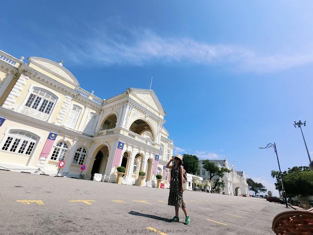 Majlis Bandaraya Pulau Pinang @Jalan Penang