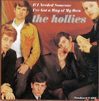 If I Needed Someone (The Hollies)
