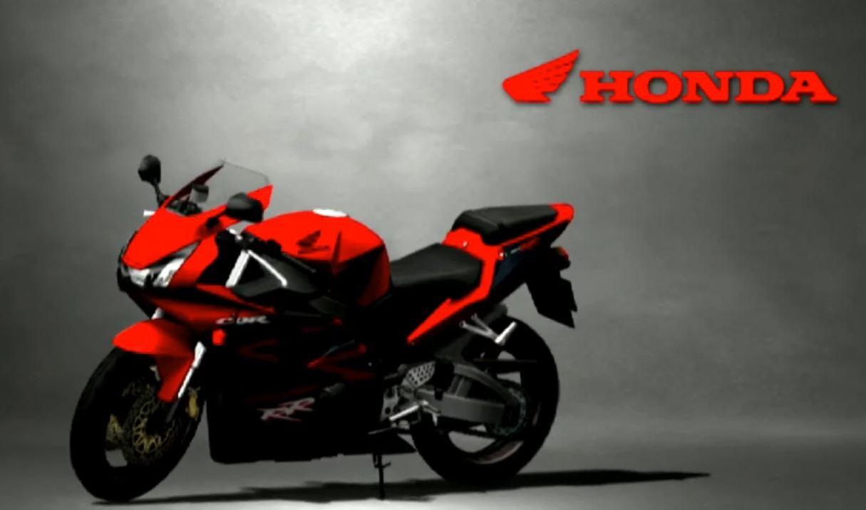 Honda CBR954 FireBlade 2002