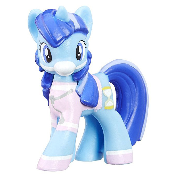 Wave 18 Blind Bags Spotted CODES MLP Merch