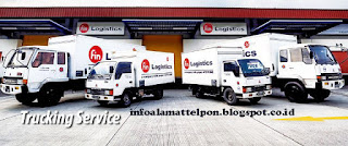 Alamat Fin Logistics Indonesia