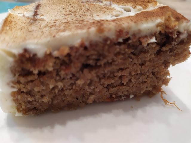 Tarta de calabaza - Aigostar Master