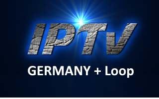 list iptv germany