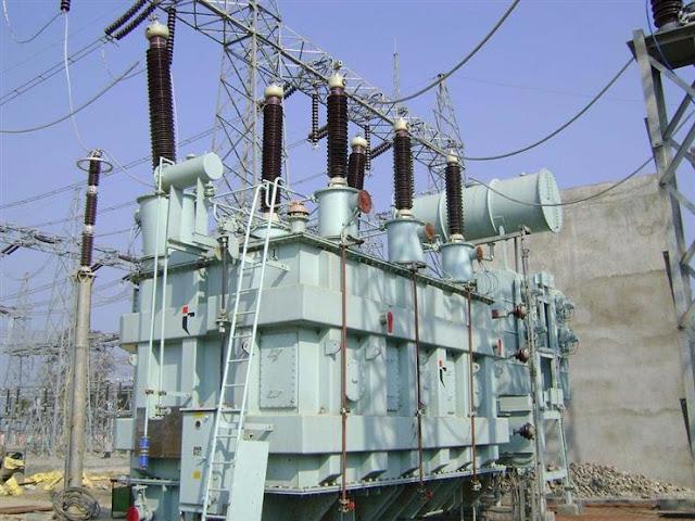 فصل الكهرباء بالسويس