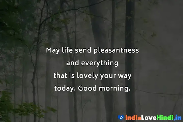 good morning messages for family and friends