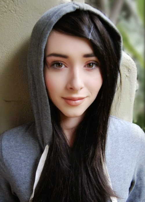 aktorka Lauren McKnight
