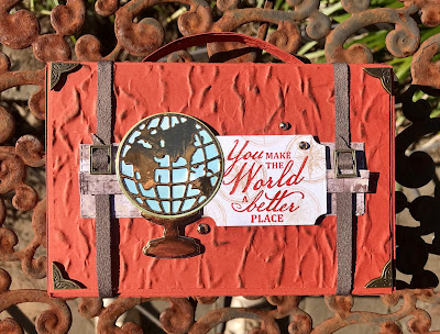 World of Good Stampin Up Box, Andrea Sargent, Independent Stampin' Up Demonstrator, South Australia