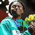 Tokyo Olympic Games: Nigeria's Ese Brume wins bronze medal in women's long jump