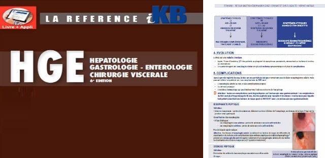 Télécharger KB gastrologie hépatologie PDF