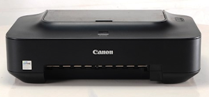 Canon pixma ip2772 driver & software full download