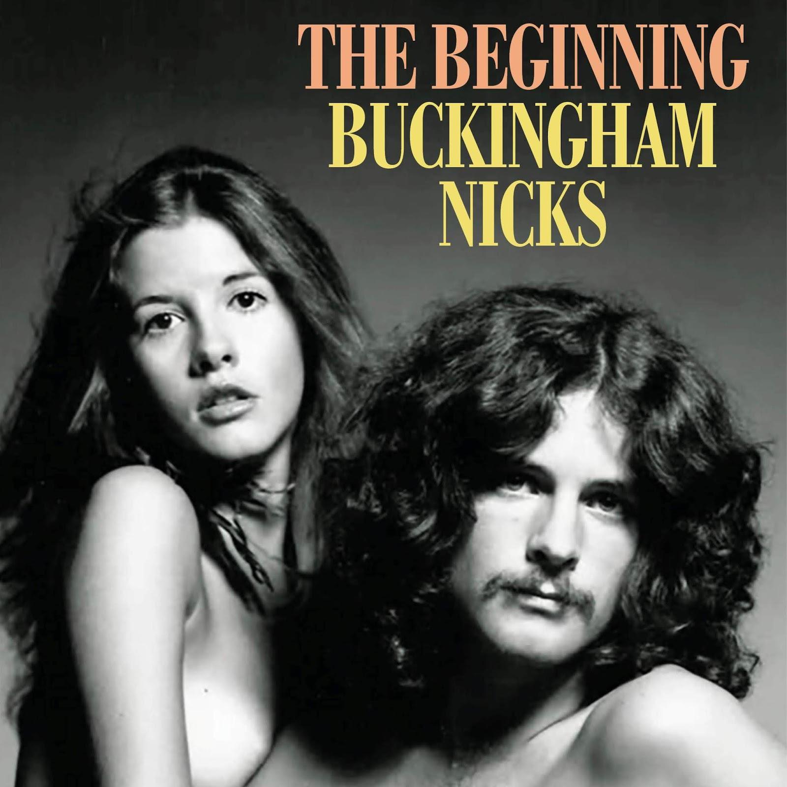 Keep The Music Alive: Buckingham Nicks - The Beginning ...